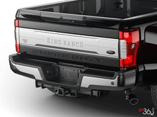 2017 Ford Super Duty F-450 KING RANCH | Photo 7
