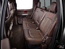 2017 Ford Super Duty F-450 KING RANCH | Photo 10