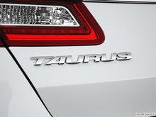 2017 Ford Taurus SE | Photo 23