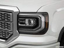 2017 GMC Sierra 1500 DENALI   Photo 5