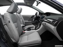 2017 Honda Accord Sedan EX-L V6 | Photo 25