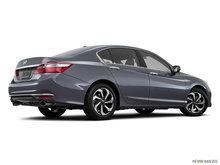 2017 Honda Accord Sedan EX-L V6 | Photo 35