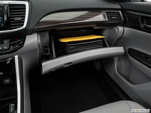 2017 Honda Accord Sedan EX-L V6 | Photo 39