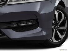 2017 Honda Accord Sedan EX-L V6 | Photo 41