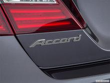 2017 Honda Accord Sedan EX-L V6 | Photo 43