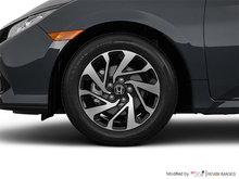 2017 Honda Civic hatchback LX HONDA SENSING | Photo 4