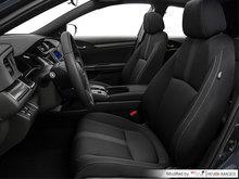 2017 Honda Civic hatchback LX HONDA SENSING | Photo 11