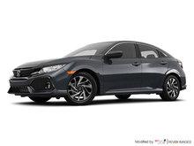 2017 Honda Civic hatchback LX HONDA SENSING | Photo 26