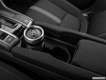 2017 Honda Civic hatchback LX HONDA SENSING | Photo 29