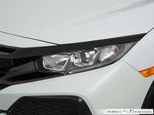 2017 Honda Civic hatchback SPORT   Photo 4