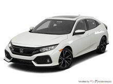 2017 Honda Civic hatchback SPORT   Photo 7