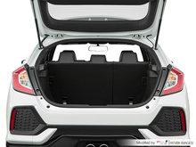 2017 Honda Civic hatchback SPORT   Photo 8