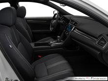 2017 Honda Civic hatchback SPORT   Photo 20