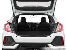 2017 Honda Civic hatchback SPORT   Photo 21