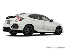 2017 Honda Civic hatchback SPORT   Photo 27