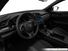 2017 Honda Civic hatchback SPORT   Photo 37