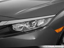 2017 Honda Civic Sedan DX | Photo 5