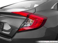 2017 Honda Civic Sedan LX-HONDA SENSING | Photo 6