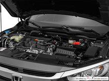 2017 Honda Civic Sedan LX-HONDA SENSING | Photo 10