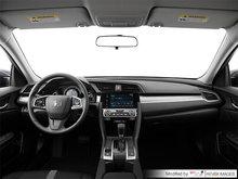 2017 Honda Civic Sedan LX-HONDA SENSING | Photo 14