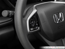2017 Honda Civic Sedan LX-HONDA SENSING | Photo 43