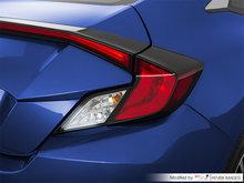 2017 Honda Civic Coupe LX-HONDA SENSING | Photo 6