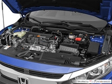 2017 Honda Civic Coupe LX-HONDA SENSING | Photo 10