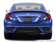 2017 Honda Civic Coupe LX-HONDA SENSING | Photo 24