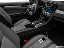 2017 Honda Civic Coupe TOURING | Photo 34
