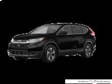 2017 Honda CR-V -