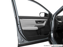 2017 Honda CR-V LX   Photo 2