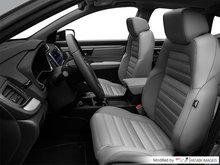 2017 Honda CR-V LX   Photo 7
