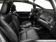 2017 Honda Fit EX-L NAVI   Photo 23