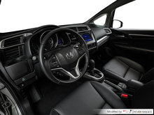 2017 Honda Fit EX-L NAVI   Photo 51