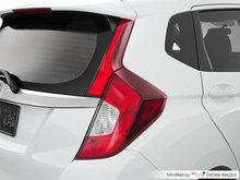 2017 Honda Fit LX | Photo 6