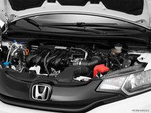 2017 Honda Fit LX | Photo 10