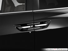 2017 Honda Odyssey EX-L NAVI | Photo 7