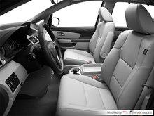 2017 Honda Odyssey EX-L NAVI | Photo 11
