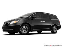 2017 Honda Odyssey EX-L NAVI | Photo 33