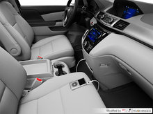 2017 Honda Odyssey EX-L NAVI | Photo 36