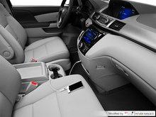 2017 Honda Odyssey EX-L NAVI | Photo 46