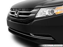 2017 Honda Odyssey EX-L NAVI | Photo 53