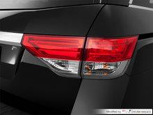 2017 Honda Odyssey EX-RES | Photo 6