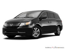 2017 Honda Odyssey EX-RES | Photo 25
