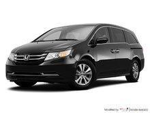 2017 Honda Odyssey EX | Photo 25