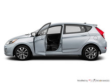 2017 Hyundai Accent 5 Doors SE | Photo 1