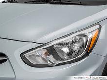 2017 Hyundai Accent 5 Doors SE | Photo 5