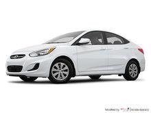2017 Hyundai Accent Sedan LE | Photo 20