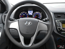 2017 Hyundai Accent Sedan LE | Photo 27