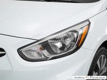 2017 Hyundai Accent Sedan SE | Photo 3